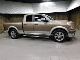 100 Used Truck Beds For Sale 2010 Dodge Ram Pickup Laramie Crew Cab Standard Bed For