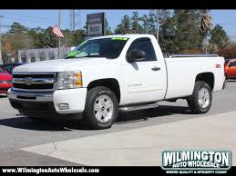 Used 2010 Chevrolet Silverado 1500 For Sale In Wilmington, NC 28405 ... 2016 Chevrolet Silverado 1500 Ltz Wilmington Nc Area Mercedesbenz 2006 Honda Accord Ex 30 In Raleigh New 2019 Ram For Sale Near Jacksonville Used 2013 2500hd Sale Preowned Vehicles Inventory Auto Whosale 2008 Ford Super Duty F550 Drw Crew Cab Flatbed 4x4 At Fleet Vehicle Specials Capital Nissan Dealership 2018 F150 G3500 12 Ft Box Truck Lease Remarketing 1968 Ck 10 Series Antique Car 28409 Buy