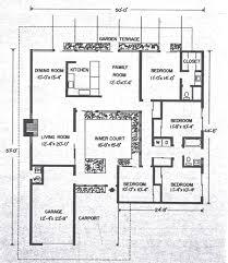 100 Eichler Home Plans Mid Century Modern House Minimalist Interior Design