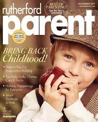 Pumpkin Patch Daycare Murfreesboro Tn by Nashville Parent Magazine November 2017 By Day Communications