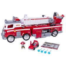 Paw Patrol Ultimate Rescue Fire Truck : Learning & Educational Toys ... Little Red Fire Engine Truck Rideon Toy Radio Flyer Designs Mein Mousepad Design Selbst Designen Apache Classic Trike Kids Bike Store Town And Country Wagon 24 Do It Best Pallet 7 Pcs Vehicles Dolls New Like Barbie Allterrain Cargo Beach Wagons Cool For Cultured The Pedal 12 Rideon Toys Toddlers And Preschoolers Roadster By Zanui Amazoncom Games 9 Fantastic Trucks Junior Firefighters Flaming Fun