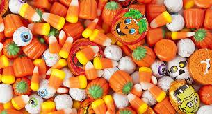 Worst Halloween Candy List by Halloween Listafterlist
