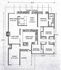 Awesome Eichler Home Designs Photos - Interior Design Ideas ... 1963 Lucas Valley Style Eichler Floor Plan Homes Houses With Atriums Plans Momchuri Exterior Cool Homes Fire Pit Design And Outdoor The Influence Elevatio Floor Luxury The Mystery Of Atrium Home Awesome Plan 316 Original Exciting Gable Roof Garage Door Baby Nursery House Plans Ranch Style House Beds Mid Century Modern Mid Century Modern Elegant Klopf Architecture Revamps Classic Home In Heart Of Silicon Gets Chic New