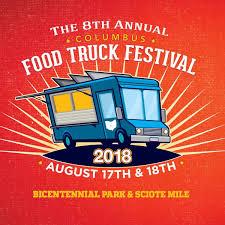100 Columbus Food Truck Festival Ohios Premier Is Back