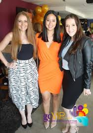 The Corporate Ladies Lunch Was Held At Award Winning Little Truffle Dining Room Bar Mermaid Beach Now Its Fifth Year Event Is A An