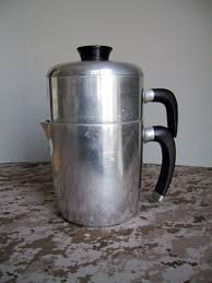 Wear Ever Drip Coffee Pot