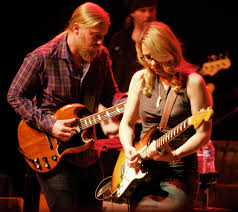 100 Derek Trucks Wife Music Notes From One Era To The Next Washington Life Magazine