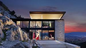 These Are The 10 Smartest, Most Futuristic Homes Around The World ... Futuristichomedesign Interior Design Ideas Architecture Futuristic Home With Large Glass Wall Stunning Images Decorating Wonderful For Inspiring Your Modern House Adorable Inspiration Hd Pictures Mariapngt Ultra Homes Best Houses In The World Amazing Kloof Road Pinteres Future Studio Dea Designs 5 Balcony Villa In Vienna Roof Touch California Ranch Style