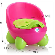 Pink Frog Potty Chair by Children Froggy Potty Toilet Training For Kids Urinal For Boys