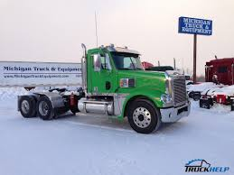 2006 Freightliner CC12264 - CORONADO SD For Sale In Grand Rapids, MI ... Used Cars For Sale Chesaning Mi 48616 Showcase Auto Sales 2018 Chevrolet Silverado 1500 Near Taylor Moran Fox Ford Vehicles Sale In Grand Rapids 49512 F250 Cadillac Of 2000 Chevy 2500 4x4 Used Cars Trucks For Sale Vanrhyde Cedar Springs 49319 Ram Lease Incentives La Roja Asecina Mi Sueo Pinterest Designs Of 67 Truck 2015 F150 For Jackson 2001 Intertional 9400 Eagle Detroit By Dealer