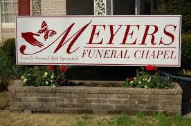 Meyers Funeral Chapel Blue Springs Home