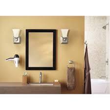 Moen Voss Faucet Specs by Moen 6903orb Voss Oil Rubbed Bronze One Handle Bathroom Faucets