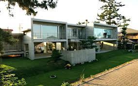100 Japanese Modern House Design Photos