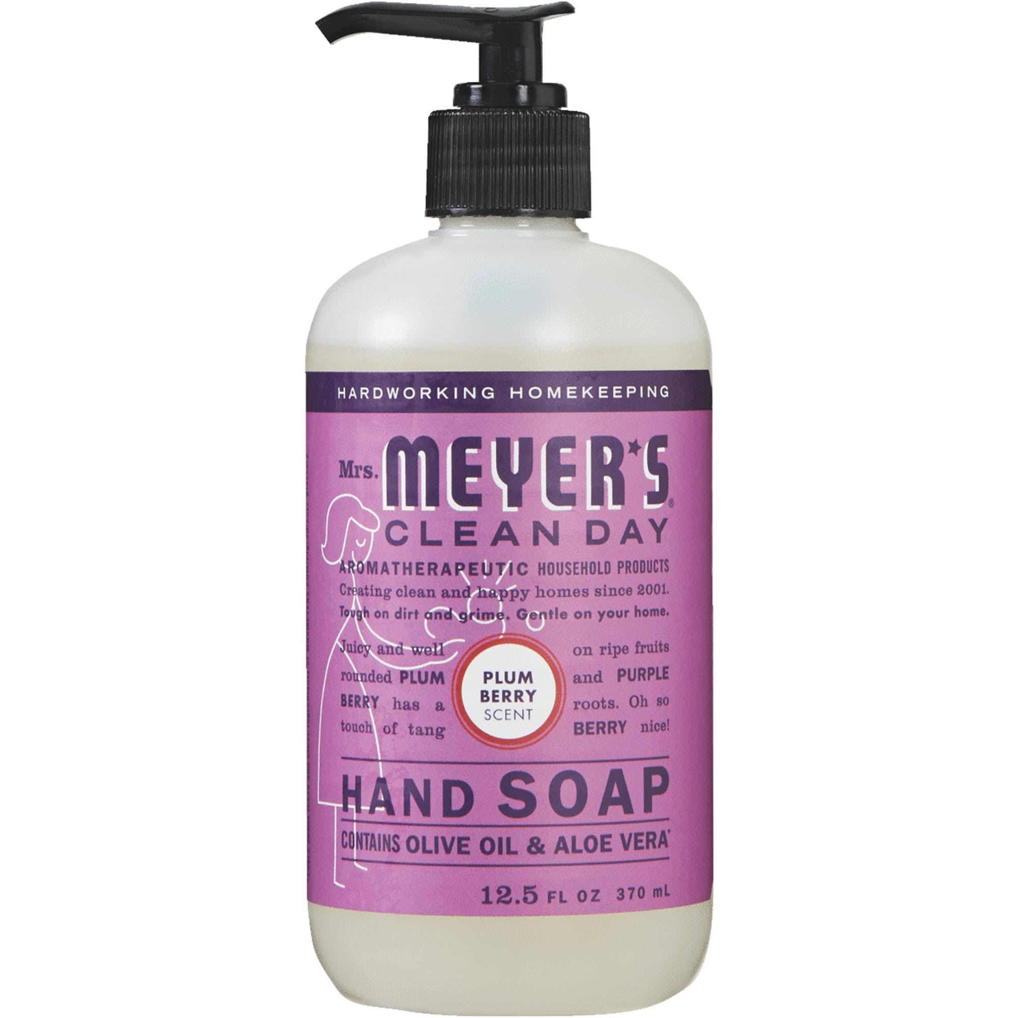 Mrs. Meyer's Clean Day Liquid Hand Soap 12.5 oz.