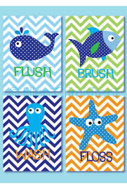 Blue Chevron Bathroom Set by 111 Best Kids Bathroom Images On Pinterest Bathroom Bathroom