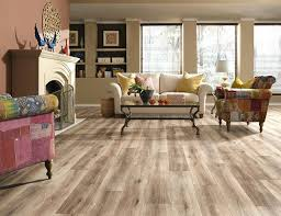 Living Room Laminate Flooring Light Restoration Collection Eclectic