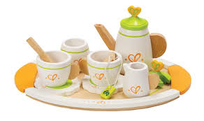 Hape Kitchen Set South Africa by Hape Tea Set For Two Toy At Mighty Ape Australia