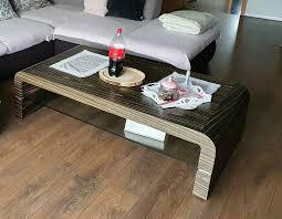 massivholz couchtisch stylisch modern luxus tisch wohnzimmertisch