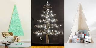 Kinds Of Christmas Trees by 17 Christmas Tree Alternatives Best Alternative Ideas To