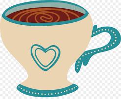 Coffee Cup Tea Clip Art