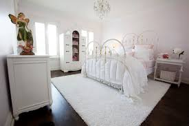 Beautiful Bedroom Ideas With Metal Bed Frame