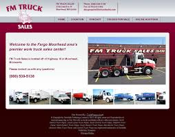 100 Fm Truck Sales FM Competitors Revenue And Employees Owler Company