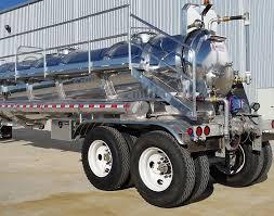 100 Auto Truck Transport Liquid Trailers Vacuum Trailers Dragon Products LTD