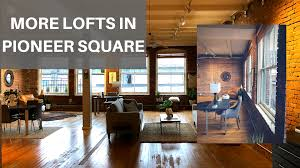 100 Lofts For Sale In Seattle More Huge Windows And Killer Teriors UrbanCondoSpaces