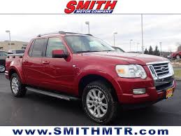 100 Ford Explorer Trucks Sport Trac For Sale In Allentown PA 18102 Autotrader