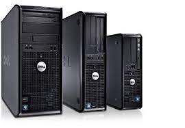 dell bureau détails sur l ordinateur de bureau optiplex 580 dell