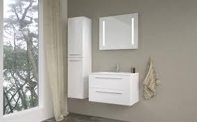 badezimmermöbel set al rajkot 3 teilig inkl waschtisch waschbecken farbe weiß glänzend