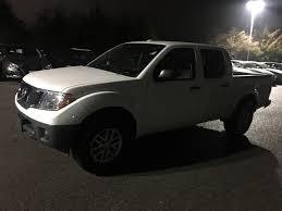 100 Used Trucks For Sale In Va By Owner 2017 Nissan Frontier SV In Staunton VA VIN