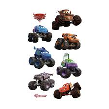 Cars: Monster Trucks Collection - X-Large Officially Licensed Disney ... Top 10 Scariest Monster Trucks Truck Trend Bars Leaks And Rislone Continue Sponsorships For 9th Year First Female Cadian Monster Truck Driver Has Need For Speed Hot Wheels Demo Doubles 2pack Styles May Vary Monster Trucks The Art Of Vfxthe Vfx Best Games And Mods Pc Mobile Console Passion Off Road Adventure Madness Events Visit Sckton Pulse Storms The Snm Speedway Snap Design Toys Nappa Awards Review Ign