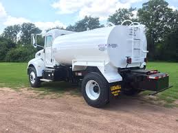 Browse Industry-leading Ledwell Water Tanks & Trucks For Sale