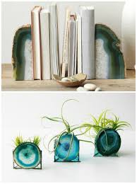 Trend Agate In Home Decor 30s Magazine