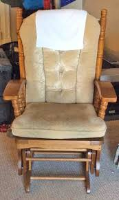 Fixing Squeaky Wooden Glider Rocking Chairs Tips | Tom's Tek ... Sereno Nursing Glider Maternity Rocking Chair With Glide Sterling Ottoman Simply Amish Royal Mission Dermsgld Swivel Living Room Chairs Chariho Fniture Rocker Replacement Cushions Lovetoknow Mayo Manufacturing Cporation Rocking Wikipedia Home Furnishings In Daytona Beach Theraglide Wood Lpa Medical Of America Gallio Transitional Style Gliding Chair Dark Blue Idfrc6459bl Betty Antique Oak