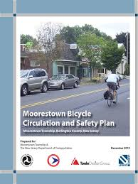 100 Tdds Truck Driving School Moorestown Bicycle Circulation And Safety Plan Cycling