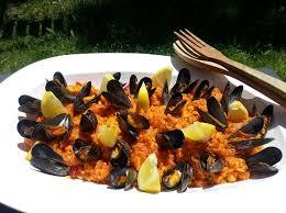 la cuisine à toute vapeur les 25 meilleures idées de la catégorie risotto aux fruits de mer