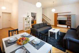 100 Design Apartments Riga Old Two Floor Palasta Loft Apartment With River View