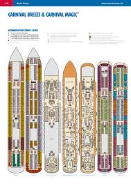 Carnival Ecstasy Cabin Plan by Page 44 House Plan Deck Plans For Carnival Breeze Tweet Floor