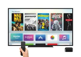 Hands on with the new Apple TV and Siri Remote