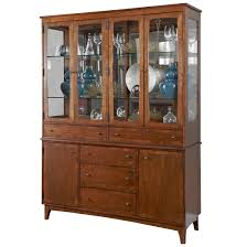 Brandom Cabinets Hillsboro Tx by Broyhill Furniture Mardella China Cabinet With 4 Glass Doors And