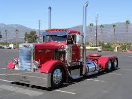 100 Old Peterbilt Trucks For Sale Wallpaper Front Automobile Headlights