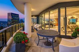 100 Seattle Penthouses Property Pairings Realogics SIR