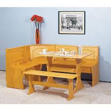Kmart Kitchen Table Sets by Breakfast Nook Table Set Transform Corner Bench Kitchen Table