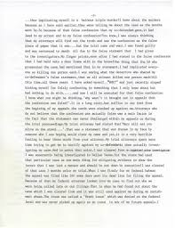 A Letter From Arnold Prieto Who Was Executed in Texas on January 21