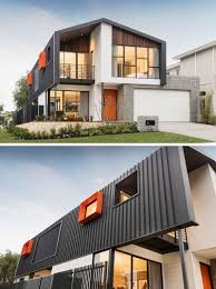 100 Modern House Designer The Barnhaus Has Recently Been Completed In Perth Australia