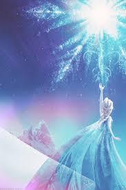Elsa from Disney s Frozen art typography wallpapers