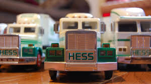 Why A Half-century-old Toy Remains A Popular Holiday Gift - The Verge Sold Tested 1995 Chrome Hess Truck Limited Made Not To Public 2003 Toy Commercial Youtube 2014 And Space Cruiser With Scout Video Review Cporation Wikipedia 1994 Rescue Steven Winslow Kerbel Collection Check Out This Amazing Display In Ramsey New Jersey A Happy Birthday For Trucks History Of The On Vimeo The 2016 Truck Is Here Its A Drag Njcom 2006 Helicopter Unboxing Light Show