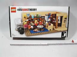 lego baukästen sets spielzeug lego ideas 21302 the big
